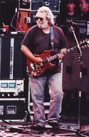 Jerry Garcia, ca. 1993