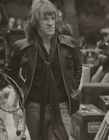 Paul Kantner of Jefferson Starship
