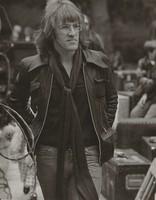 Paul Kantner of Jefferson Starship