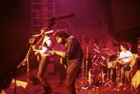 Grateful Dead: Bob Weir, Jerry Garcia, Bill Kreutzmann