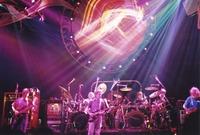 Grateful Dead: Phil Lesh, Bill Kreutzmann, Bob Weir, Mickey Hart, Jerry Garcia