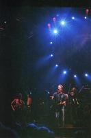 Grateful Dead: Phil Lesh, Bob Weir and Bill Kreutzmann