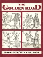 Golden Road, Issue 01 - Winter 1984