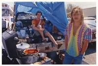 Deadheads, ca. 1989