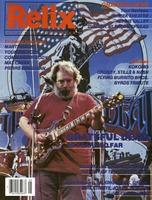 Relix: Volume 12, Number 5 - October 1985