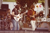 Grateful Dead: Bill Kreutzmann, Jerry Garcia, Bob Weir, and Mickey Hart
