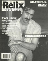 Relix: Volume 11, Number 6 - December 1984
