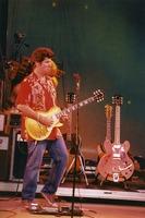Mark Karan, ca. 1998