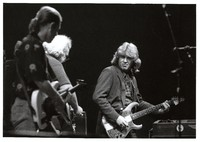 Grateful Dead: Bob Weir and Jerry Garcia with Spencer Davis