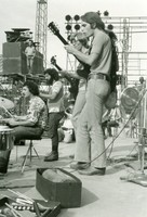 Grateful Dead: Bill Kreutzmann, Jerry Garcia, Phil Lesh, Bob Weir