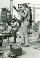 Grateful Dead: Bill Kreutzmann, Jerry Garcia, Phil Lesh, Bob Weir