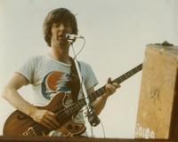 Phil Lesh, ca. 1971