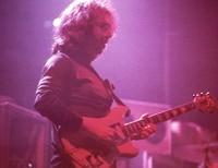 Jerry Garcia, ca. 1972