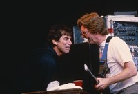 Grateful Dead: Mickey Hart and Phil Lesh
