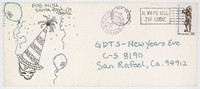 Anonymous (P.O. Box 14152, Santa Rosa, CA 95402)