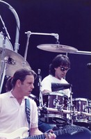 Grateful Dead: Bob Weir and Mickey Hart