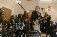 Bob Weir at Johnnie Johnson memorial