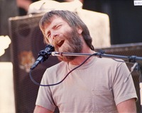 "Brent Mydland performing ""Far From Me"""