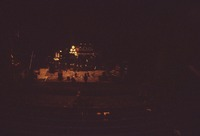 """Grateful Dead So Far"" production: stage construction"