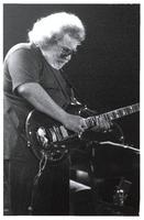Jerry Garcia, ca. 1991