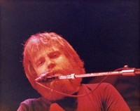 "Brent Mydland performing ""Tons of Steel"""