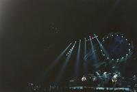 Grateful Dead concert light show