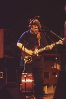 """Grateful Dead So Far"" production: Jerry Garcia"