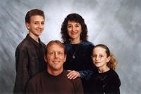 Deadheads: Nixon family portrait