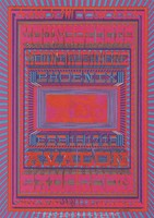 Youngbloods, Mount Rushmore, Phoenix - Dance Concert - February 16-18 [1968] - Avalon Ballroom