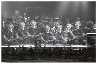 Grateful Dead, ca. 1991: multiple exposures