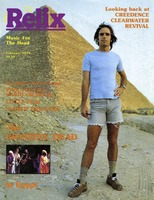 Relix: Volume 6, Number 1 - February 1979