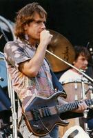 Grateful Dead: Bob Weir and Mickey Hart