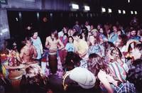 Deadhead drummers, ca. 1980s