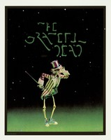 Grateful Dead Movie Poster [May 30, 1977] -  2004 Commemorative Re-Release