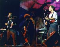 Bruce Hornsby, Rob Wasserman, and Bob Weir
