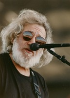 Jerry Garcia, ca. 1994