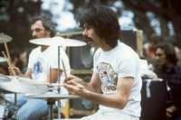Grateful Dead: Bill Kreutzmann, Mickey Hart