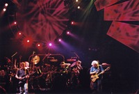 Grateful Dead: Bill Kreutzmann, Bob Weir, Mickey Hart and Jerry Garcia