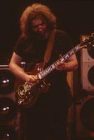 Jerry Garcia, ca. 1980