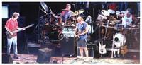 Other Ones: Phil Lesh, Bill Kreutzmann, Bob Weir, Mickey Hart