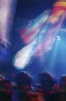 Grateful Dead concert, ca. 1990