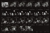 Mickey Hart's Mystery Box: contact sheet with 22 images
