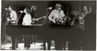 Grateful Dead: Bob Weir, Donna Godchaux, Jerry Garcia, Phil Lesh, Keith Godchaux, Bill Kreutzmann