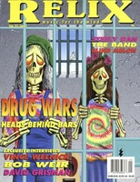 Relix: Volume 21, Number 1 - February 1994