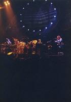 Grateful Dead, ca. 1991: Bob Weir, Bill Kreutzmann, Jerry Garcia, Mickey Hart, Vince Welnick