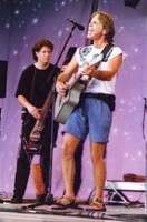 RatDog: Bob Weir and Rob Wasserman