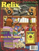 Relix: Volume 18, Number 4 - August 1991