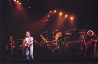 Grateful Dead: Phil Lesh, Bob Weir, Bill Kreutzmann, Mickey Hart and Jerry Garcia