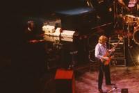 """Grateful Dead So Far"" production: Phil Lesh with unidentified camera operator"