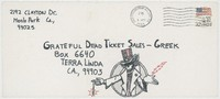 Anonymous (2192 Clayton Dr., Menlo Park, CA, 94025)